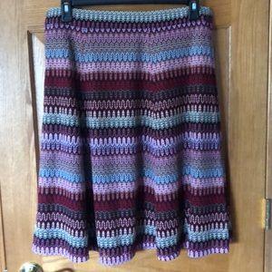 DressBarn skirt